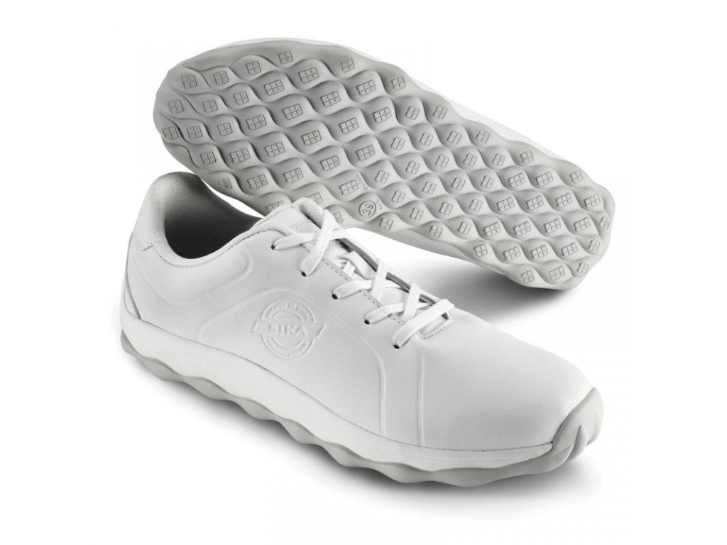 SIKA Bubble 50012 Lage Sneaker Step
