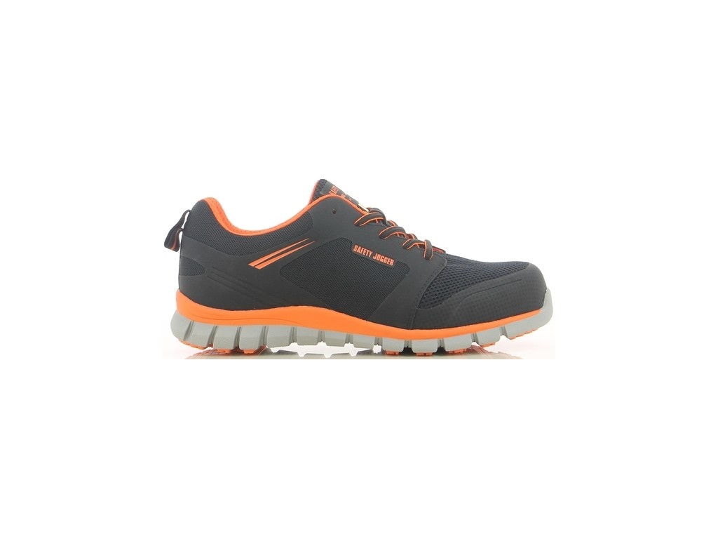 Safety Jogger Ligero Laag S3